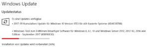 Serviceverträge zur PC Wartung für Privatkunden von PC-MEISTER Beat Braun